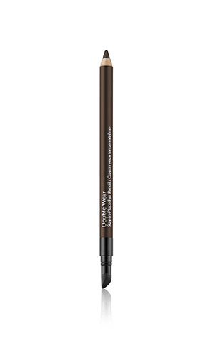 Estee Lauder Double Wear eye pencil in coffee