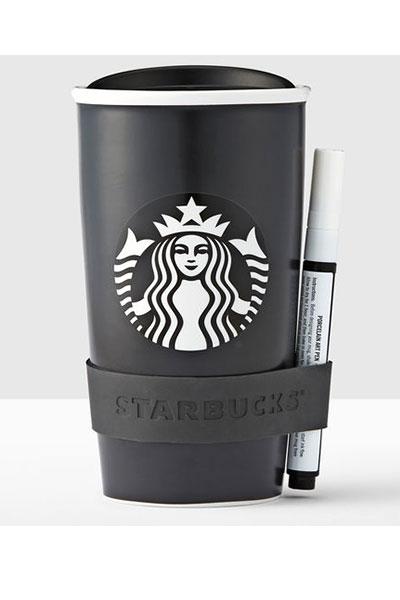 starbucks customizable cup