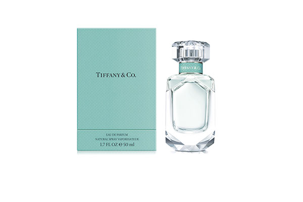 tiffany and co eau de parfum