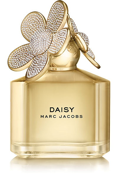 marc jacobs Daisy deluxe edition