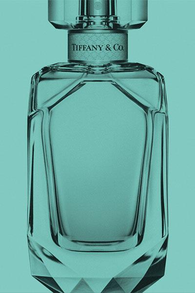 tiffany fragrance