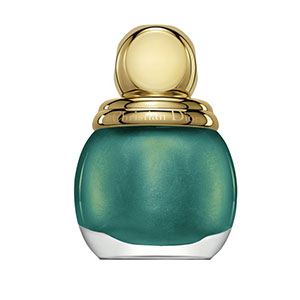 diorific vernis in emerald