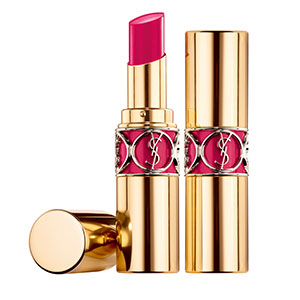 rouge volupte shine in bright pink
