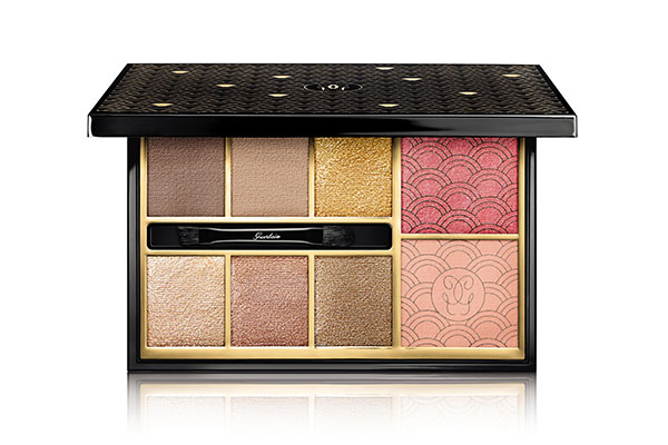 guerlain holiday 2017 palette