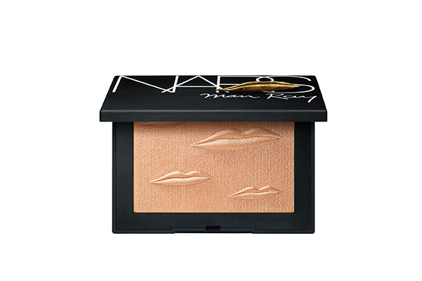 Man Ray for NARS Glow Highlighter