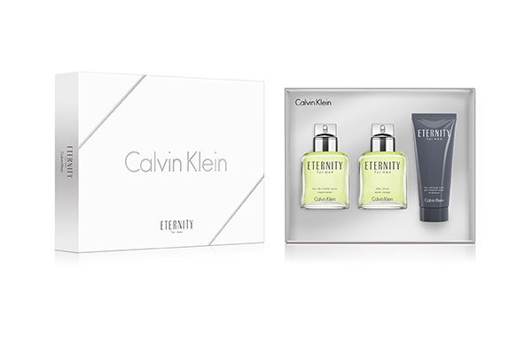 eternity calvin klein gift set