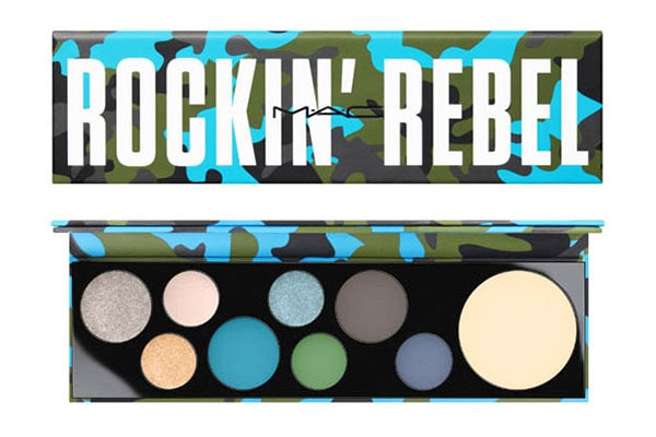 MAC Girls Rockin' Rebel