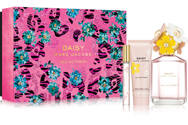 marc jacobs daisy eau so fresh holiday gift set