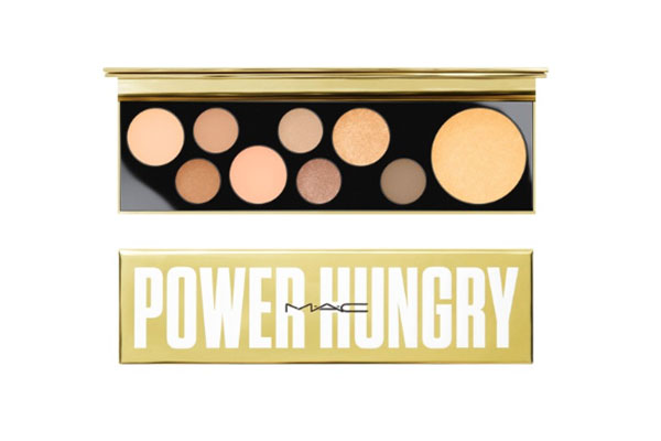 MAC Girls power hungry
