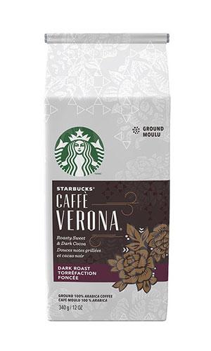 starbucks caffe verona