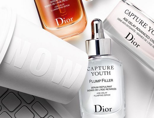 dior capture youth skincare