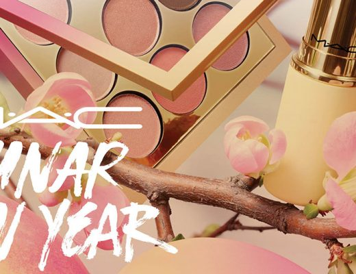 MAC's Romantic Lunar New Year