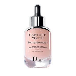 dior capture youth matte mattifier serum