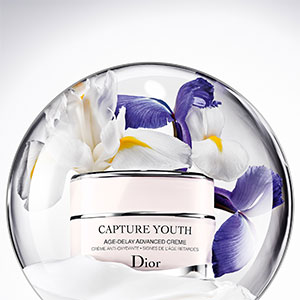 dior capture youth cream