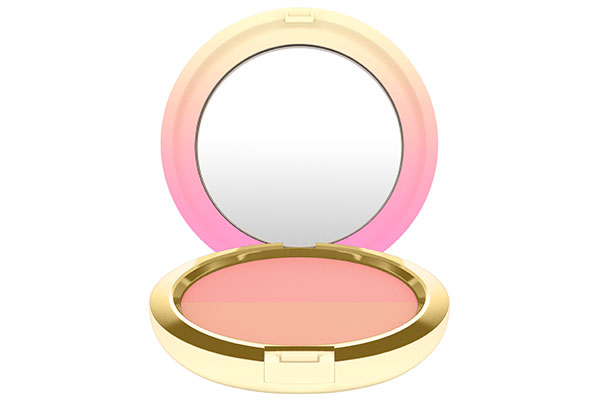 mac powder blush for lunar new year