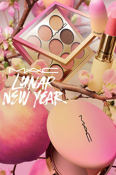 mac lunar new year collection