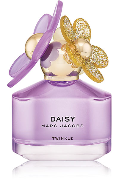 daisy marc jacobs twinkle edition