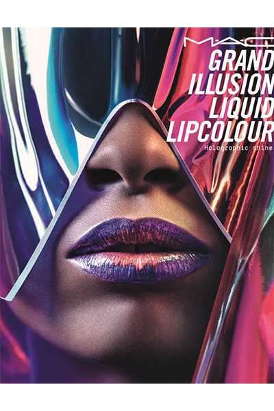 mac grand illusion liquid lip colour