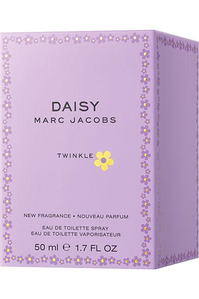 marc jacobs daisy twinkle edition carton