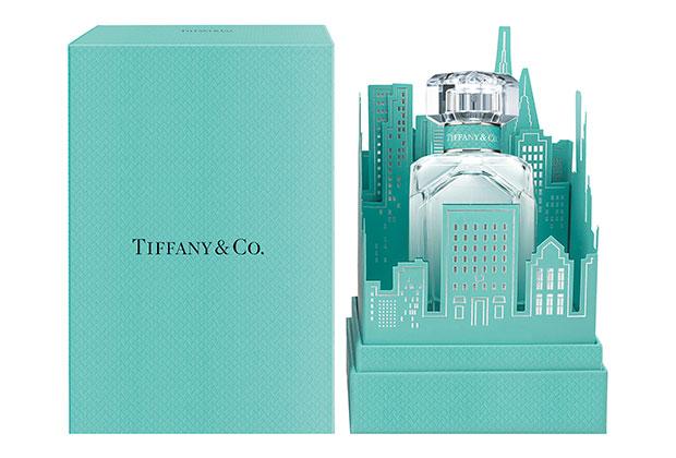 tiffany skyline set