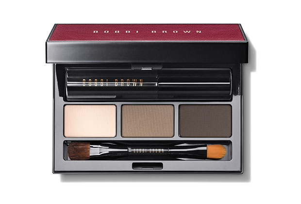 Bobbi Brown soft smoky shadow & mascara palette