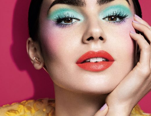 lancome French Temptation Spring 2018 makeup collection