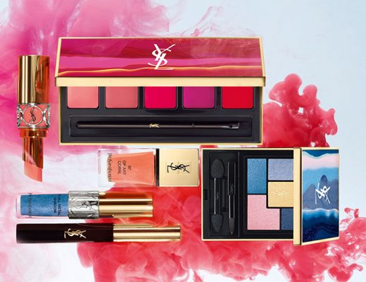 ysl pop illusion spring collection