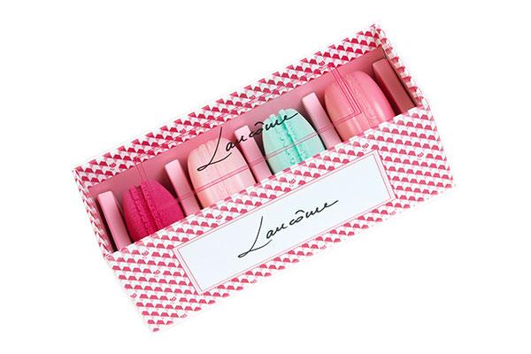 lancome le grand teint macaron blush kit