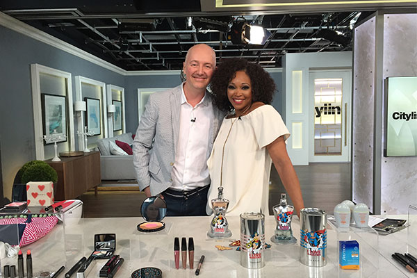 dave lackie and tracy moore cityline