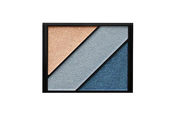 elizabeth arden eyeshadow trio in something blue