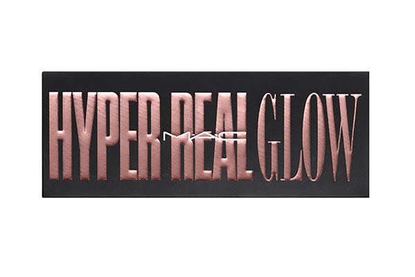 mac hyper real glow flash and awe