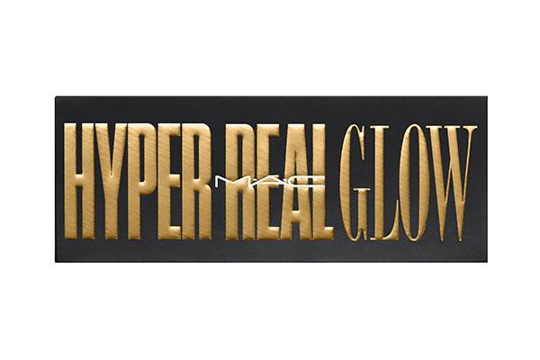 mac hyper real get it glowin palette