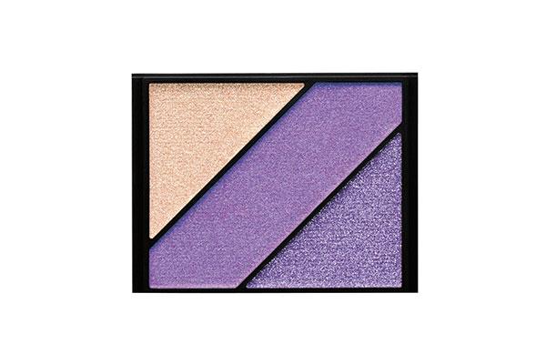 elizabeth arden eyeshadow trio in tour of lavender