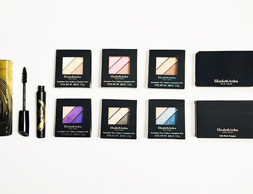 elizabeth arden drama defined eyeshadow trios