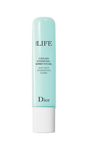 dior hydra life eye gel