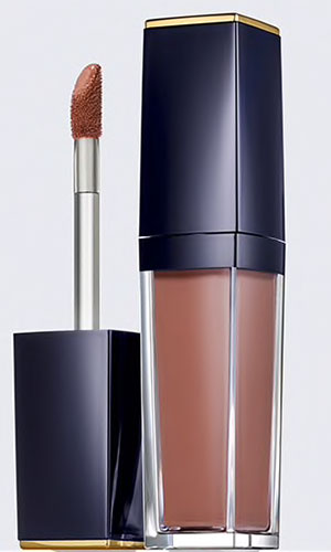 estee lauder pure color envy paint-on liquid lipcolor in espresso
