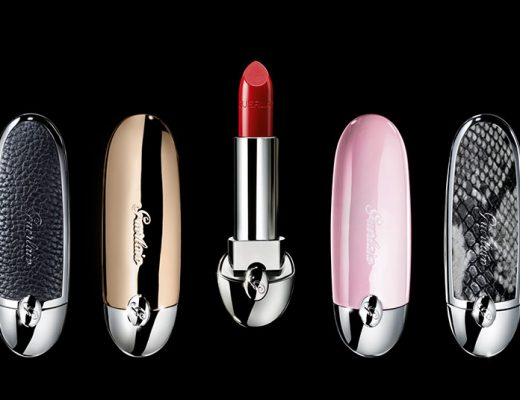 guerlain rouge g collector cases