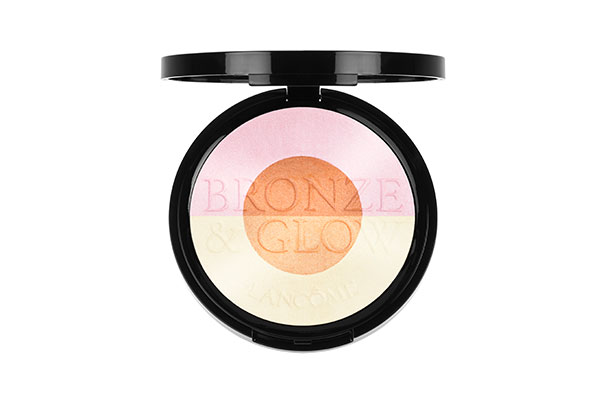 lancome bronze and glow palette #2