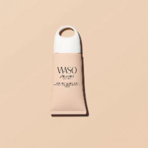 shiseido waso colour smart day moisturizer