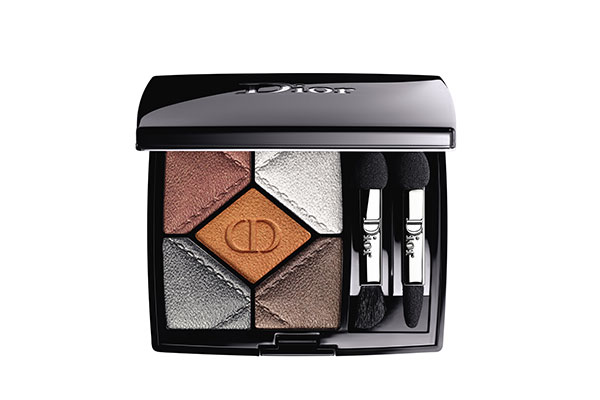 dior 5-couleurs in volcanic