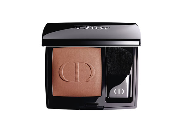 Dior Rouge Blush in Charnelle