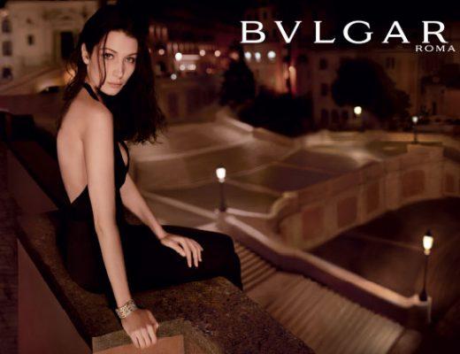 bvlgari goldea roman night absolute ad