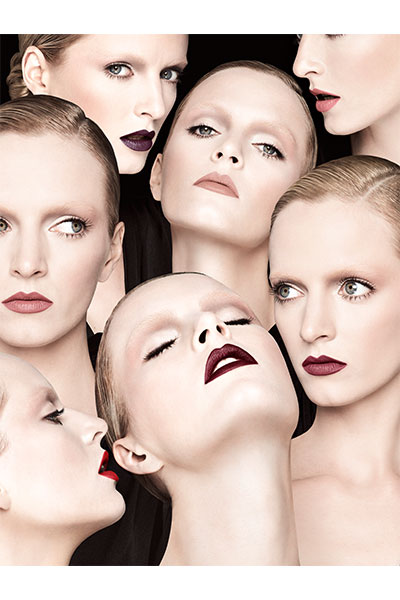 NARS Fall Into Temptation Collection