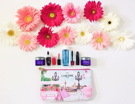 lancome fall gift with purchase