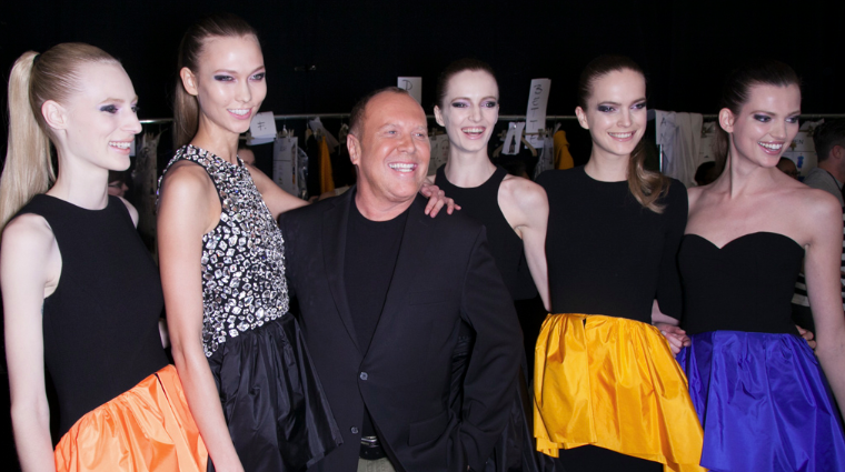 Michael Kors' Jet-Set Life