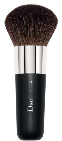 Dior powder brush #17