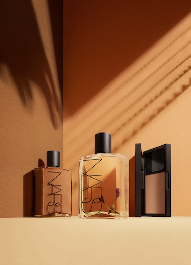NARS tahiti last resort collection