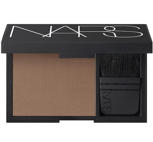NARS limited edition laguna bronzing palette