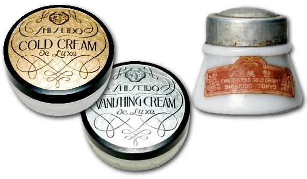 shiseido whitening cream