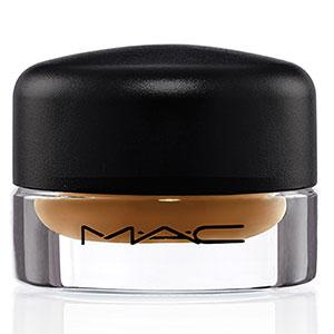 mac fluidline in brassy